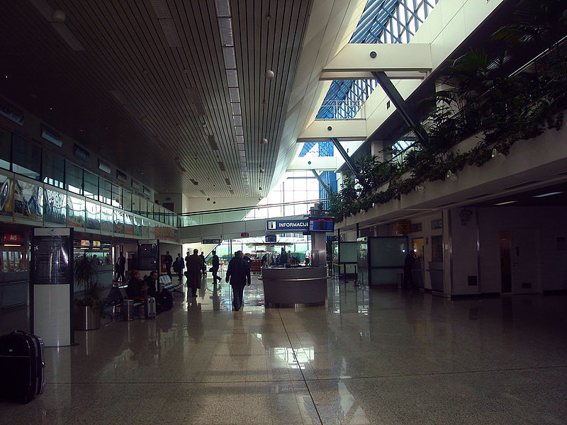 Sarajevo Airport Reviews Sarajevo Airport Guide