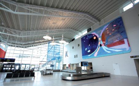 Stavanger Airport
