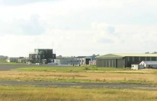 Swansea Airport