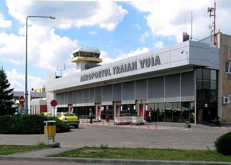 Timisoara Airport