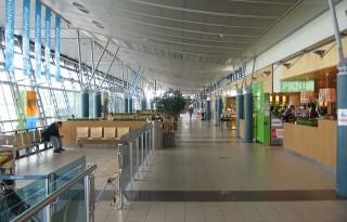 Trondheim Airport