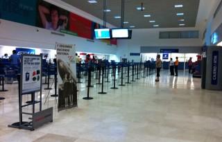 Veracruz Airport