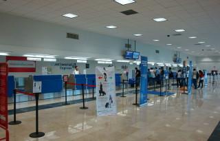 Villahermosa Airport