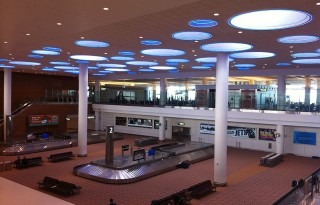 Winnipeg Airport