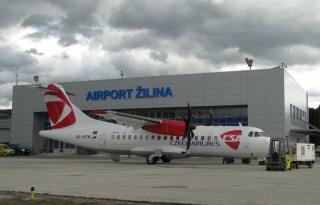 Zilina Airport